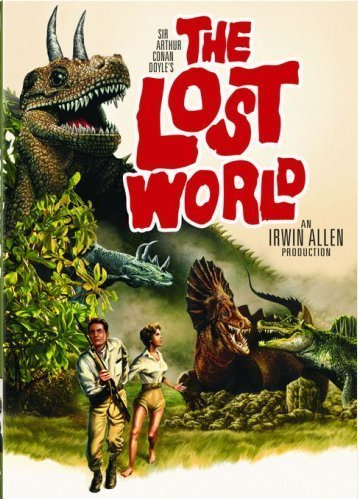 The Lost World (high adventure from 1960)
