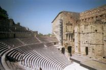 Orange Roman Amphitheatre LR