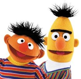 Bert-and-Ernie