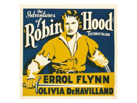 the-adventures-of-robin-hood-errol-flynn-on-jumbo-window-card-1938