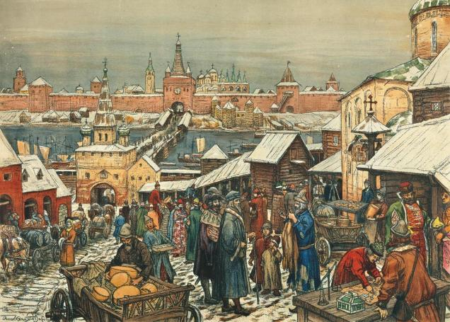 apollinary-vasnetsov-novgorod-market-undated