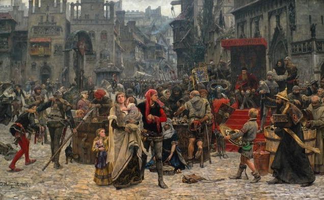Carl-Gustaf-Hellqvist-Valdemar-Atterdag-holding-Visby-to-ransom-1361.1882