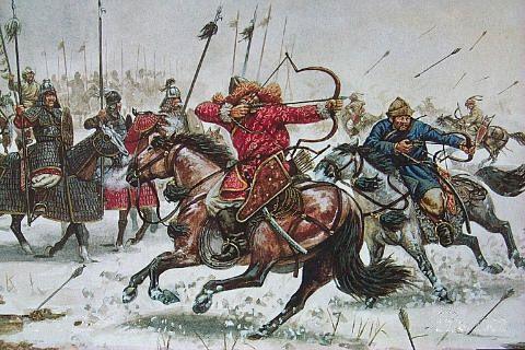 Mongol_Horsemen