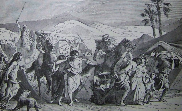 Holman_Israelites_Carried_Captive