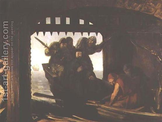 The-Traitors-Gate