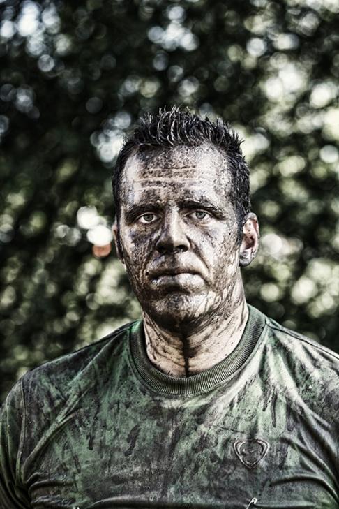 Mud Masters 2013