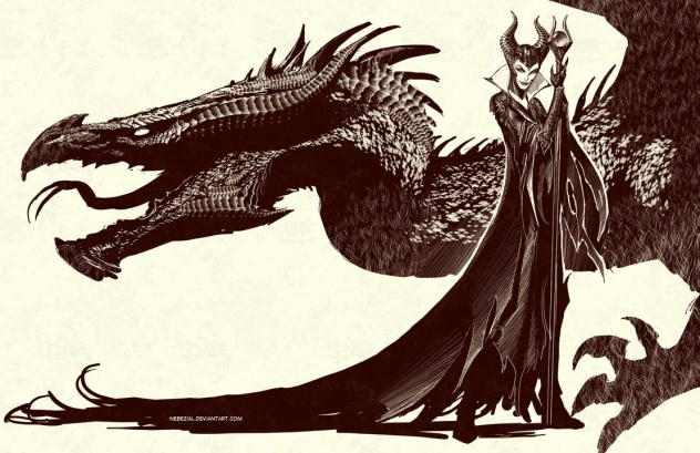 disney-maleficent-2014-dragon-moevvacz