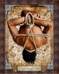 Tarot_Card___The_Hanged_Man_by_alienbiru